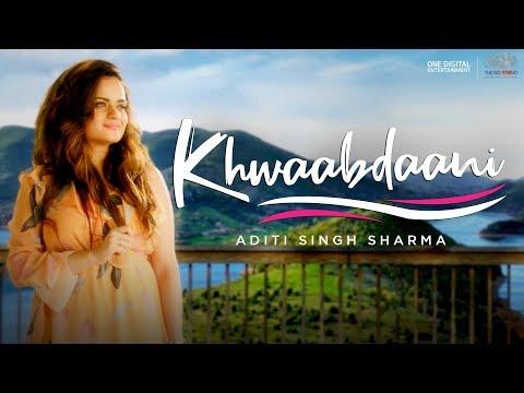 KHWAABDAANI | Aditi Singh Sharma