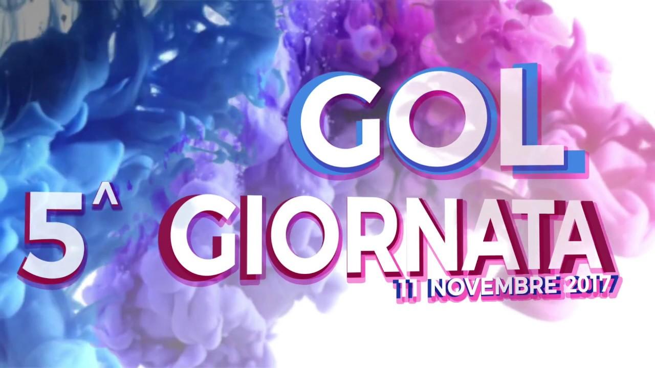 Highlights - 5°Giornata - Serie A Femminile