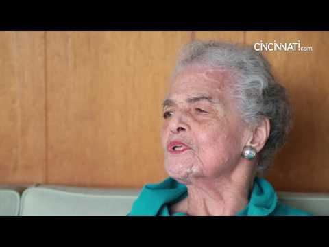 Marian Spencer Breaks Color Line At Cincinnati's Coney Island