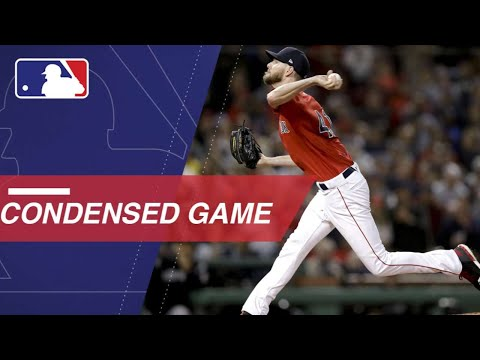 Condensed Game: NYY@BOS Gm1 - 10/5/18