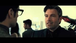 Batman v Superman: Dawn Of Justice - Non creda a quello che sente giovanotto - Clip dal film | HD