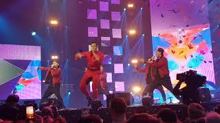 Стас Костюшкин - МегаМикс (Караочен, Fire, Женщины я не танцую)