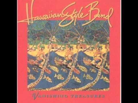 "Hawaiian Style Band "" Heiau """
