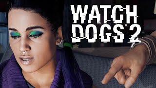 Watch Dogs 2 - ЛОВИМ ПЕДОФИЛА #8