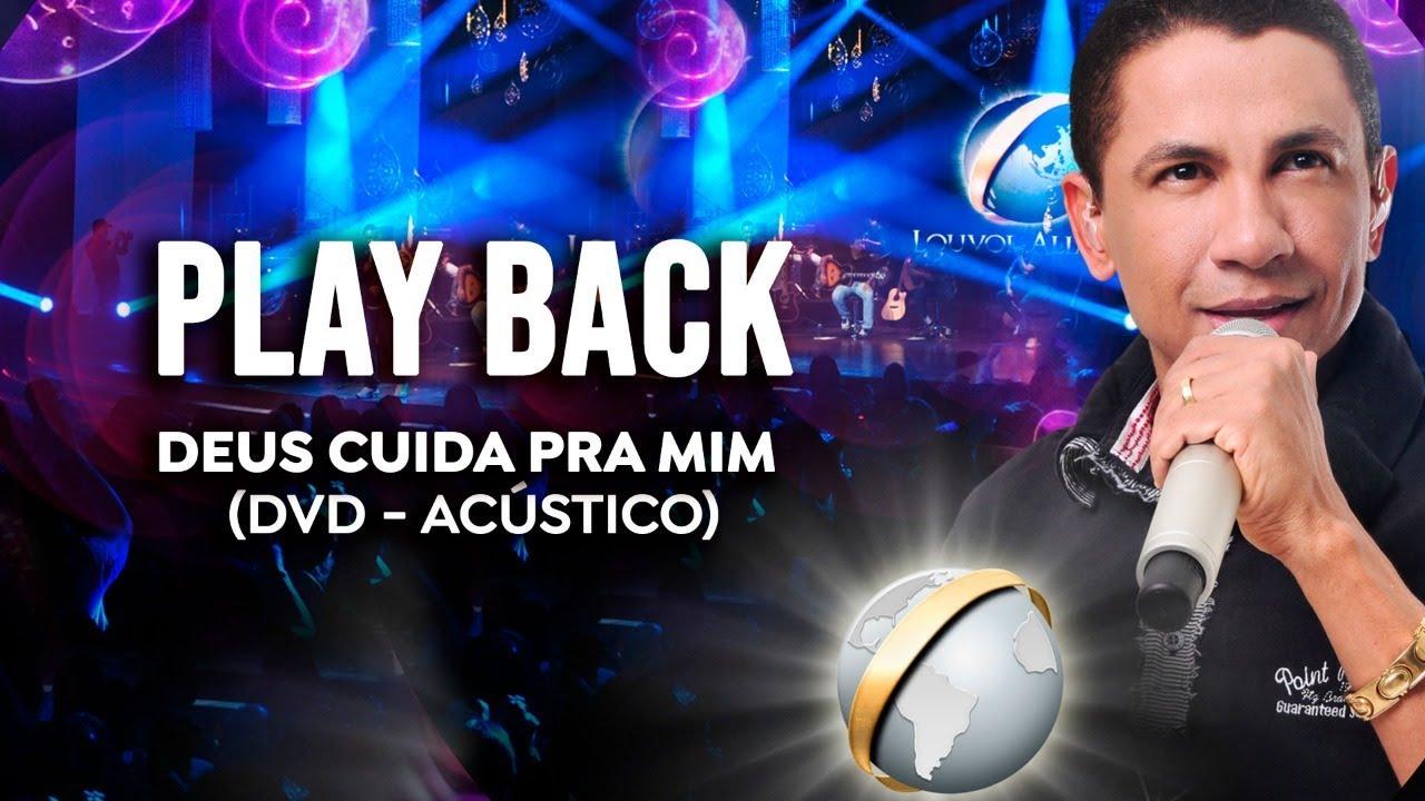 CD PLAYBACK MIM LUCAS DEUS BAIXAR DE KLEBER CUIDA
