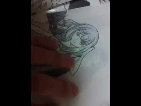 シュンの暇つぶしに絵を書いてみた ワンピースZ編 バート1 アイン