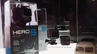 GoPro HERO5 Black, HERO5 Session and Karma First Look in Malaysia