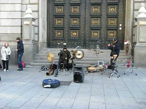 MAB Minimal Acoustic Band