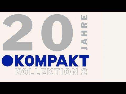 Closer Musik - Maria - 20 Jahre Kompakt Kollektion 2 CD1