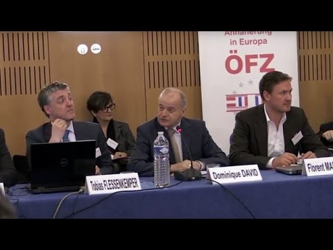 """Reflection Forum """"The Western Balkans in the EU: New perspectives on integration?"""""""