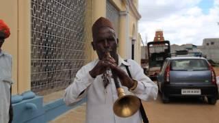 Shehnai  Indian Music at Mysore dasara 2013
