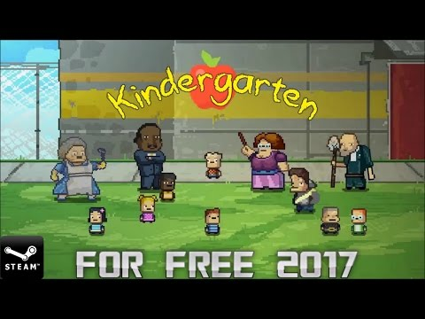 HOW TO GET KINDERGARTEN FREE 2017 Simple And Easy !