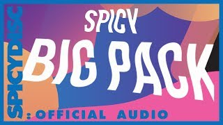 SPICY BIG PACK 2017 | (OFFICIAL LONGPLAY)
