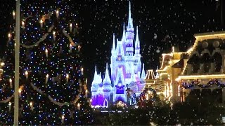 A Magical Christmas! - 12 Days of Disney Vlogs! (Day 2)