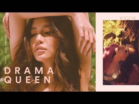 BÍCH PHƯƠNG - Drama Queen (Official Teaser)