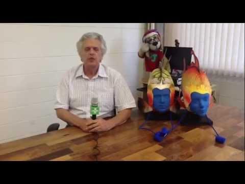 Diretor Geral Do Canal TV-Rá-Tim-Bum, Ivan Isola, Fala Sobre Os 10 Anos Do Canal