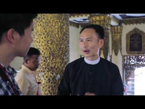 ASEAN Law : MYANMAR Tape1