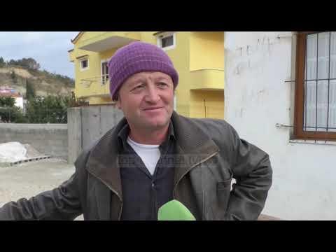Afër, por larg Vlorës. Rruga e keqe izolon Kërkovën - Top Channel Albania - News - Lajme