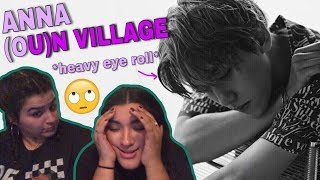 BAEKHYUN(백현) 'UN VILLAGE' MV REACTION | KMREACTS