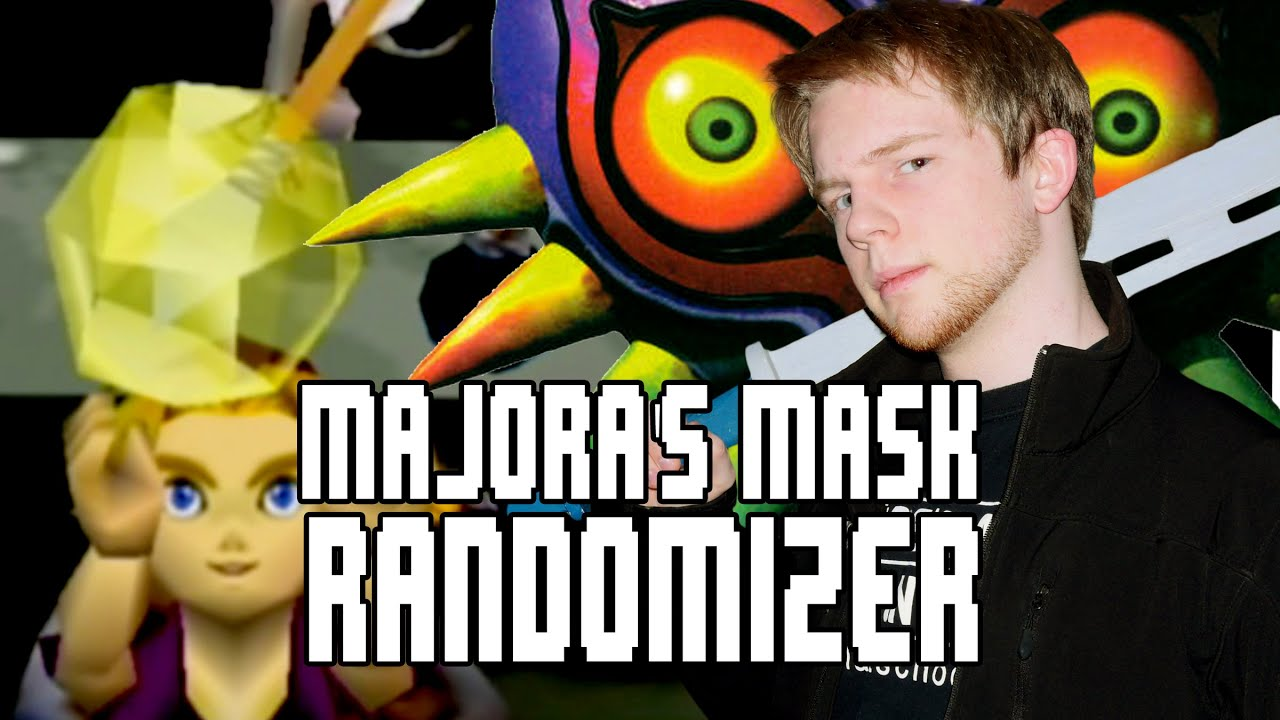Majora's Mask Randomiser | Terraria Community Forums