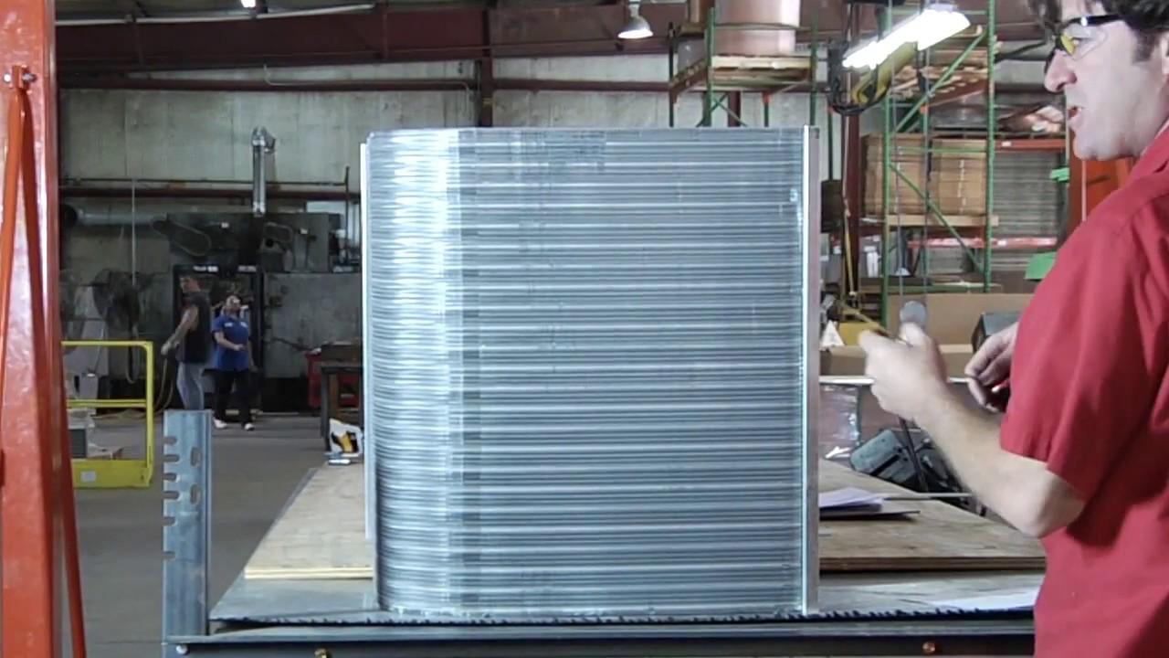 how to clean cooing condenser coils