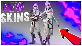 "NEW SKIN MEGA SECRET ""ASSASSIN'S CREED"" ON FORTNITE BATTLE ROYALE!"
