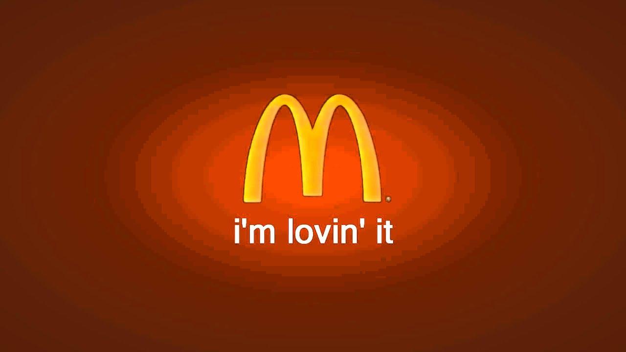 I Quit Wallpaper Hd Mcdonalds Logo Youtube