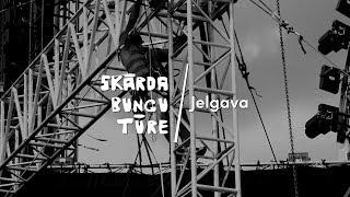 Prāta Vētra - Skārda bungu tūre / Jelgava
