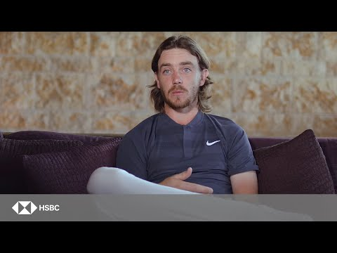 HSBC Sport | Golf's Comeback Kid: Why Tommy Fleetwood Never Gave Up