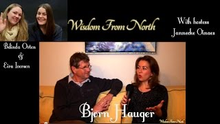 Bjørn Hauger-Hvordan skape fremragende skoler og organisasjoner (English Subtitles)