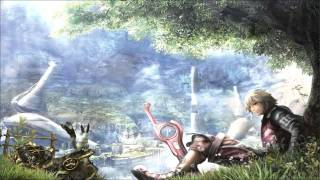 Xenoblade Chronicles - Unfinished Battle Extended/Looped