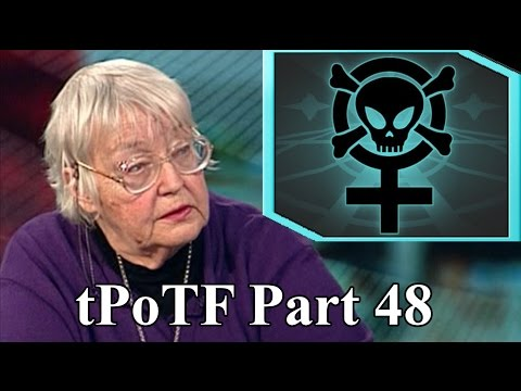 The propaganda of toxic feminism part 48
