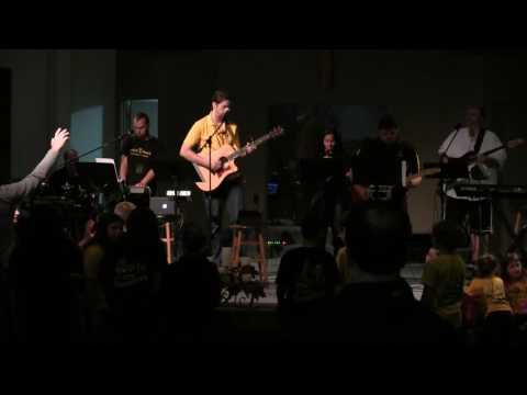 Solid Rock Community School Chapel 11 11 16 part 4