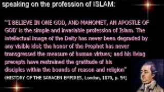 Muhammad - The Holy Prophet of Islam (Peace & Blessings upon Him)