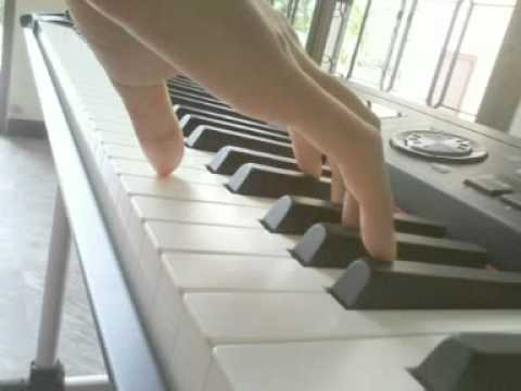 เพราะใจ (ost.สิ่งเล็กๆ)- piano version by TiPiano