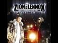Zion y Lennox ft Syko el terror - Angeles y Demonios (version reggaeton) by thepeter1023