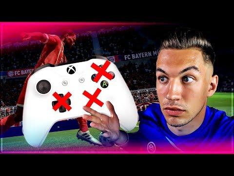 GAGNER UN MATCH FIFA EN 1 TOUCHE ?! + RÉCOMPENSES FUTCHAMPIONS