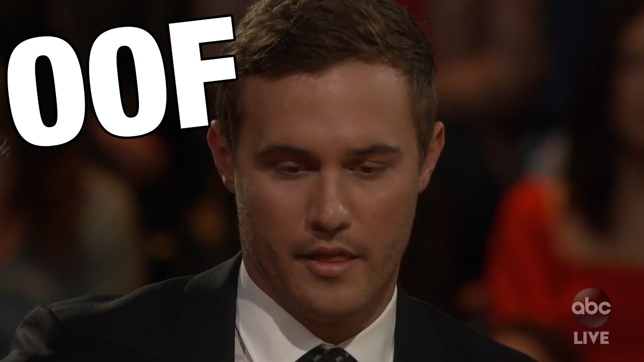 Download Why This Season Was SO BAD - Grading Peter's Season of The Bachelor