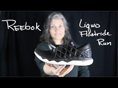 Reebok Liquid Floatride Running Shoe