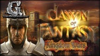 Dawn of Fantasy: Kingdom Wars Gameplay PC HD