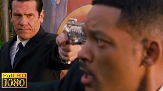 Download Men In Black 3 - Jay Meets Kay Scene (1080p) FULL HD Mp3 and Videos