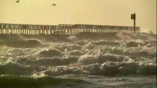 Stormy Sea Waves 60mins