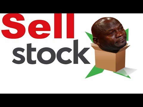 How to SELL on STOCKX and SHIP / GET