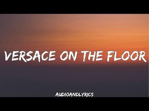 bruno-mars---versace-on-the-floor-(lyrics)