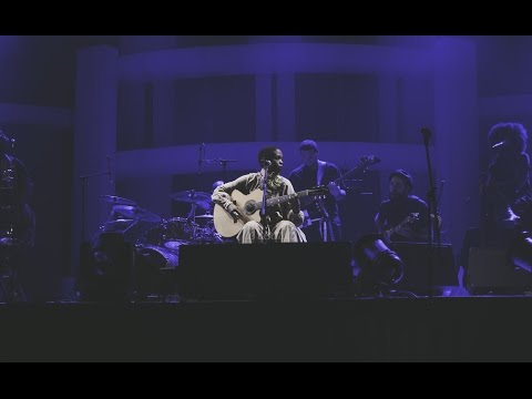 Lauryn Hill Concert 2015 Highlights