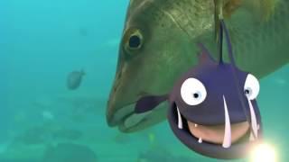 Рыбки 2016 — Рыбки  Трейлер №1 — мультфильм