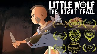 Little Wolf: The Night Trail