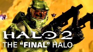 Halo 2 Retrospective (Complete History)