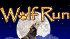 Wolf Run online slot by IGT