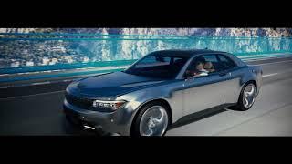 Volga 24 Coupe